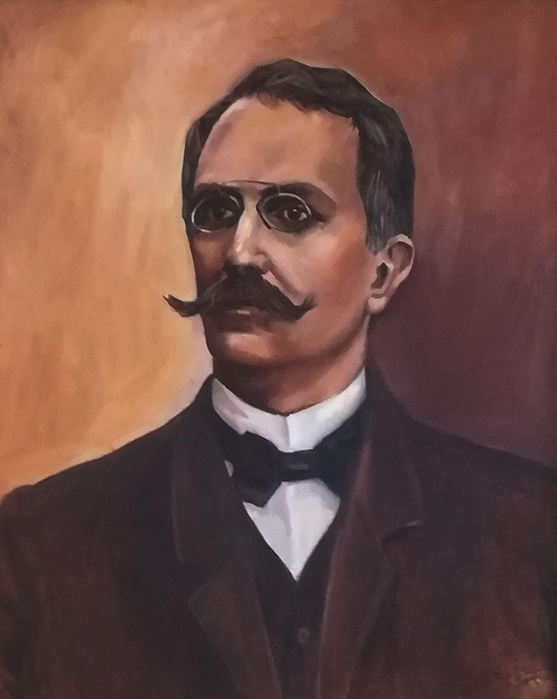Vasile C. Buțureanu (25 decembrie 1858 - 1 ianuarie 1941)