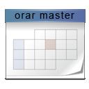 Orar Master Semestrul 2 – 2016-2017 – v05