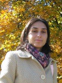 Buliga Iuliana : Asist. dr.