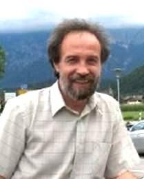Buzgar Nicolae : Prof. dr.