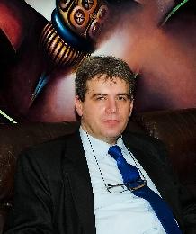 Iancu Ovidiu Gabriel : Prof. dr.