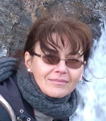 Miclăuş Genoveva Crina : Prof. dr.