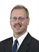 Vizita la UAIC Iași a Directorului SPE Europa – Matthias Meister